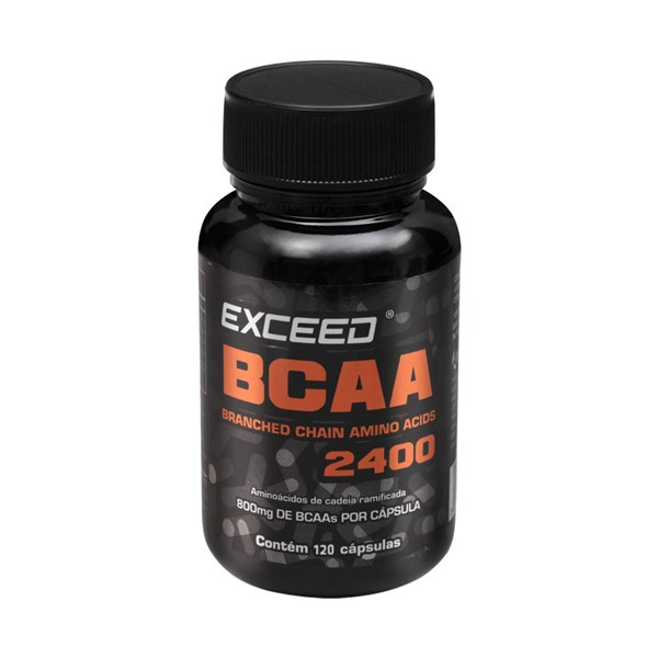 Exceed - Exceed BCAA 2400